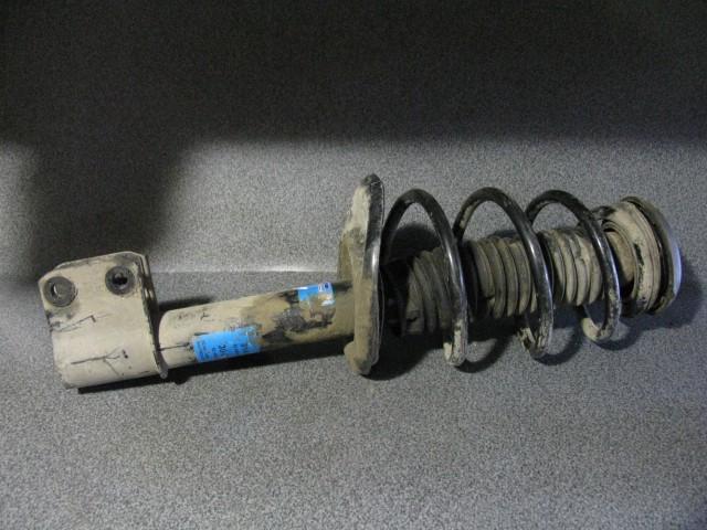 Амортизатор передній Partner/Berlingo правий 2008-…. 314888