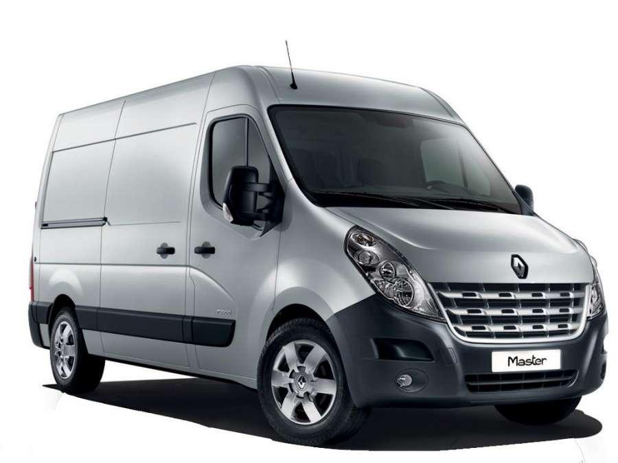 Renault-Master