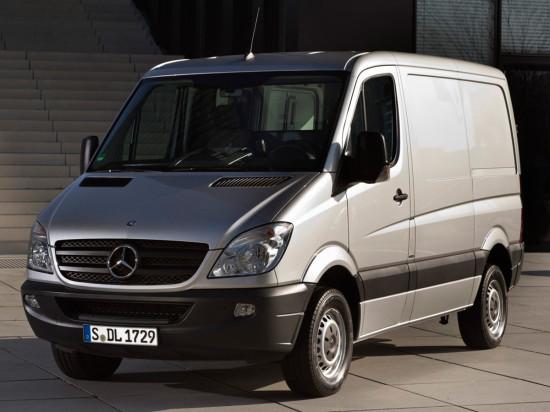 Sprinter-2-van