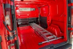 Ніссан NV-300 фургон