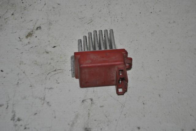 Резистор опору вентилятора пічки Volkswagen Passat,Skoda,Ford / 657364M