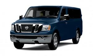 Nissan NV1500 / 2500 / 3500