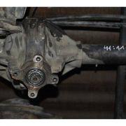 мост задний mercedes benz 44:11 44X11 , Міст задній Mercedes Sprinter W901